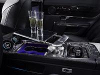 2012 Jaguar XJ Ultimate, 25 of 26