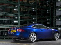2012 Jaguar XK, 3 of 3