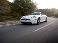 2012 Jaguar XKR-S Convertible, 4 of 24