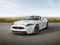 2012 Jaguar XKR-S Convertible, 7 of 24