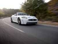2012 Jaguar XKR-S Convertible, 8 of 24
