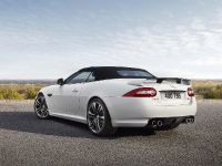 2012 Jaguar XKR-S Convertible, 10 of 24