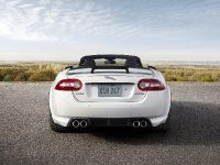 2012 Jaguar XKR-S Convertible, 12 of 24