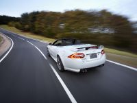 2012 Jaguar XKR-S Convertible, 14 of 24