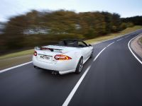2012 Jaguar XKR-S Convertible, 15 of 24