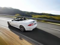 2012 Jaguar XKR-S Convertible, 17 of 24