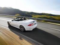 2012 Jaguar XKR-S Convertible, 17 of 24