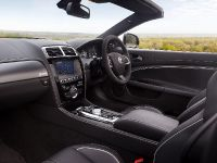 2012 Jaguar XKR-S Convertible, 18 of 24