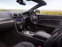 2012 Jaguar XKR-S Convertible, 18 of 24