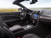 2012 Jaguar XKR-S Convertible, 19 of 24