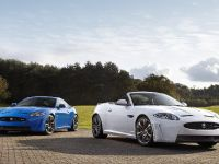 2012 Jaguar XKR-S Convertible, 20 of 24