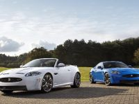 2012 Jaguar XKR-S Convertible, 21 of 24