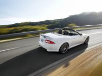 2012 Jaguar XKR-S Convertible, 23 of 24