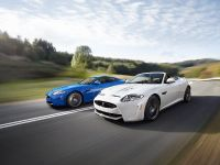 2012 Jaguar XKR-S Convertible, 24 of 24