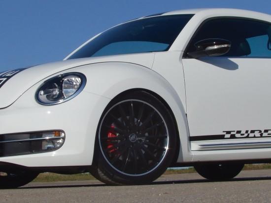 JE Design VW Beetle