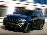 2012 Jeep Compass Altitude, 1 of 6