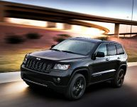 2012 Jeep Grand Cherokee Altitude , 2 of 12