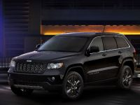 2012 Jeep Grand Cherokee Altitude , 4 of 12