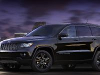 2012 Jeep Grand Cherokee Altitude , 5 of 12
