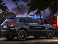 2012 Jeep Grand Cherokee Altitude , 7 of 12