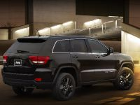 2012 Jeep Grand Cherokee Altitude