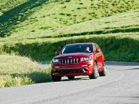 thumbnail image of 2012 Jeep Grand Cherokee SRT8