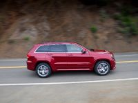 2012 Jeep Grand Cherokee SRT8, 3 of 35