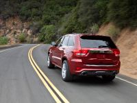 2012 Jeep Grand Cherokee SRT8, 6 of 35
