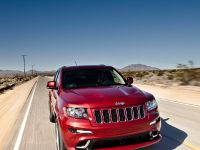 2012 Jeep Grand Cherokee SRT8, 12 of 35