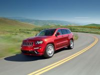 2012 Jeep Grand Cherokee SRT8, 13 of 35
