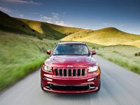 2012 Jeep Grand Cherokee SRT8, 14 of 35