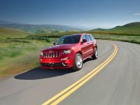 2012 Jeep Grand Cherokee SRT8, 17 of 35