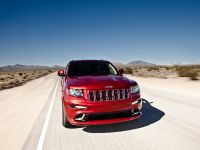 2012 Jeep Grand Cherokee SRT8, 18 of 35