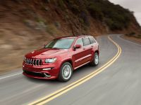 2012 Jeep Grand Cherokee SRT8, 19 of 35
