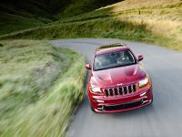 2012 Jeep Grand Cherokee SRT8, 20 of 35