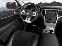 2012 Jeep Grand Cherokee SRT8, 28 of 35