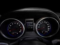 2012 Jeep Grand Cherokee SRT8, 30 of 35