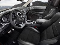 2012 Jeep Grand Cherokee SRT8, 32 of 35