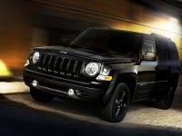 2012 Jeep Patriot Altitude , 1 of 3
