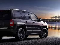 2012 Jeep Patriot Altitude