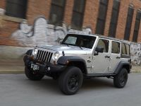 2012 Jeep Wrangler Call of Duty MW3 Special Edition, 1 of 14