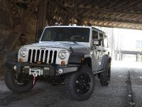 2012 Jeep Wrangler Call of Duty MW3 Special Edition, 3 of 14