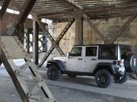 2012 Jeep Wrangler Call of Duty MW3 Special Edition, 4 of 14