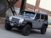 2012 Jeep Wrangler Call of Duty MW3 Special Edition, 6 of 14