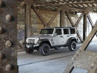 2012 Jeep Wrangler Call of Duty MW3 Special Edition, 7 of 14