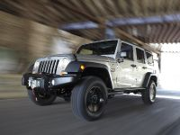 2012 Jeep Wrangler Call of Duty MW3 Special Edition, 8 of 14
