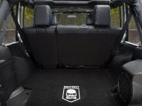 2012 Jeep Wrangler Call of Duty MW3 Special Edition, 13 of 14