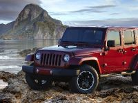 2012 Jeep Wrangler Unlimited Altitude, 1 of 9