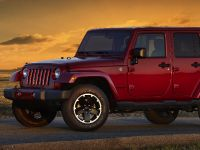 2012 Jeep Wrangler Unlimited Altitude, 2 of 9