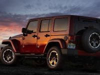 2012 Jeep Wrangler Unlimited Altitude, 4 of 9
